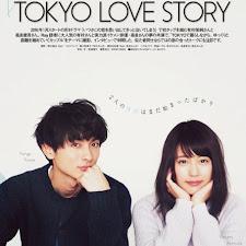 Ký Ức Khó Quên - Tokyo Love Story