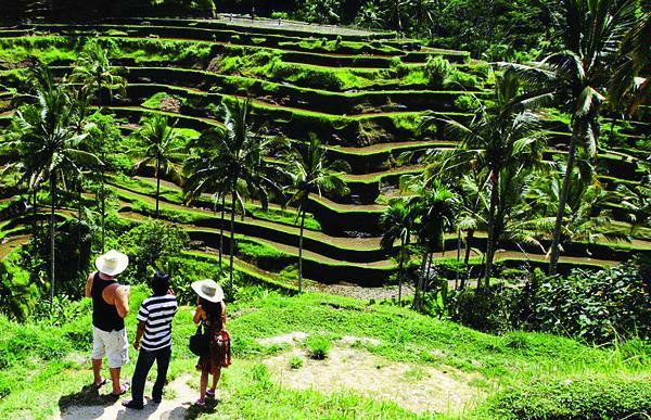 Desa Kampung Wisata di Indonesia