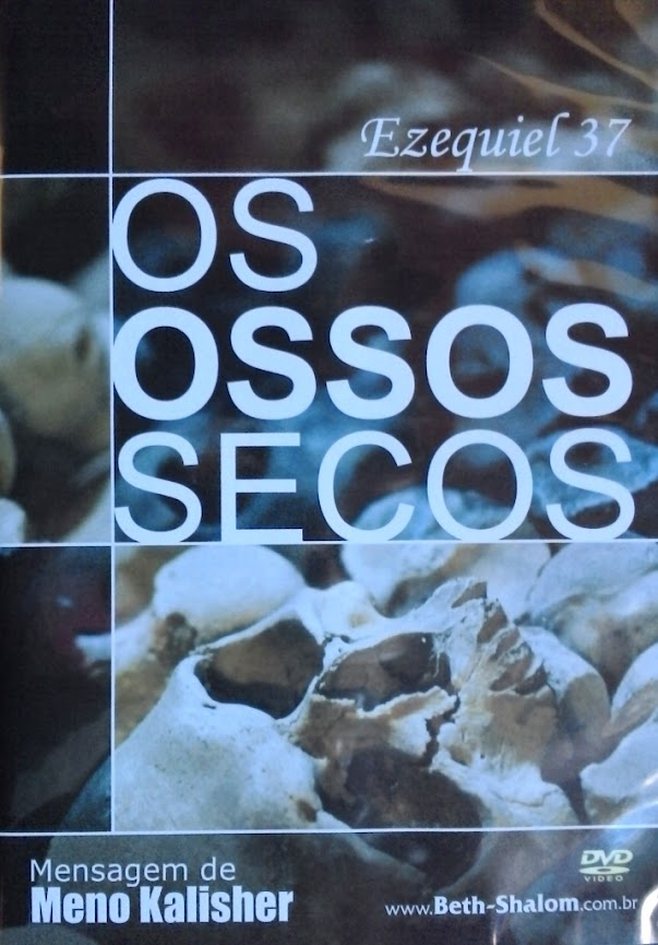 Ossos Secos – Meno Kalisher