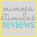 Mimosa Stimulus Book Reviews