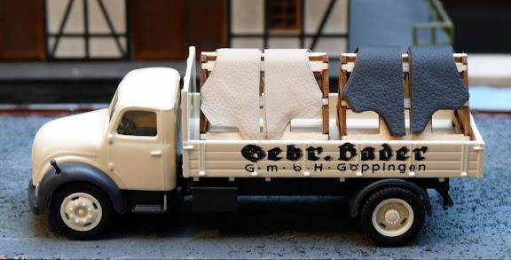 Museumwagen 2011