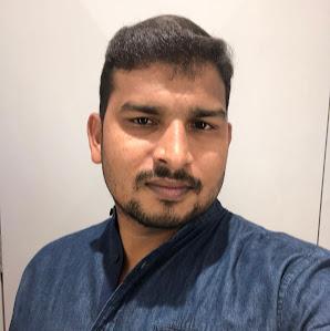 Mani Kandasamy