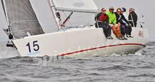 J/105 sailboat