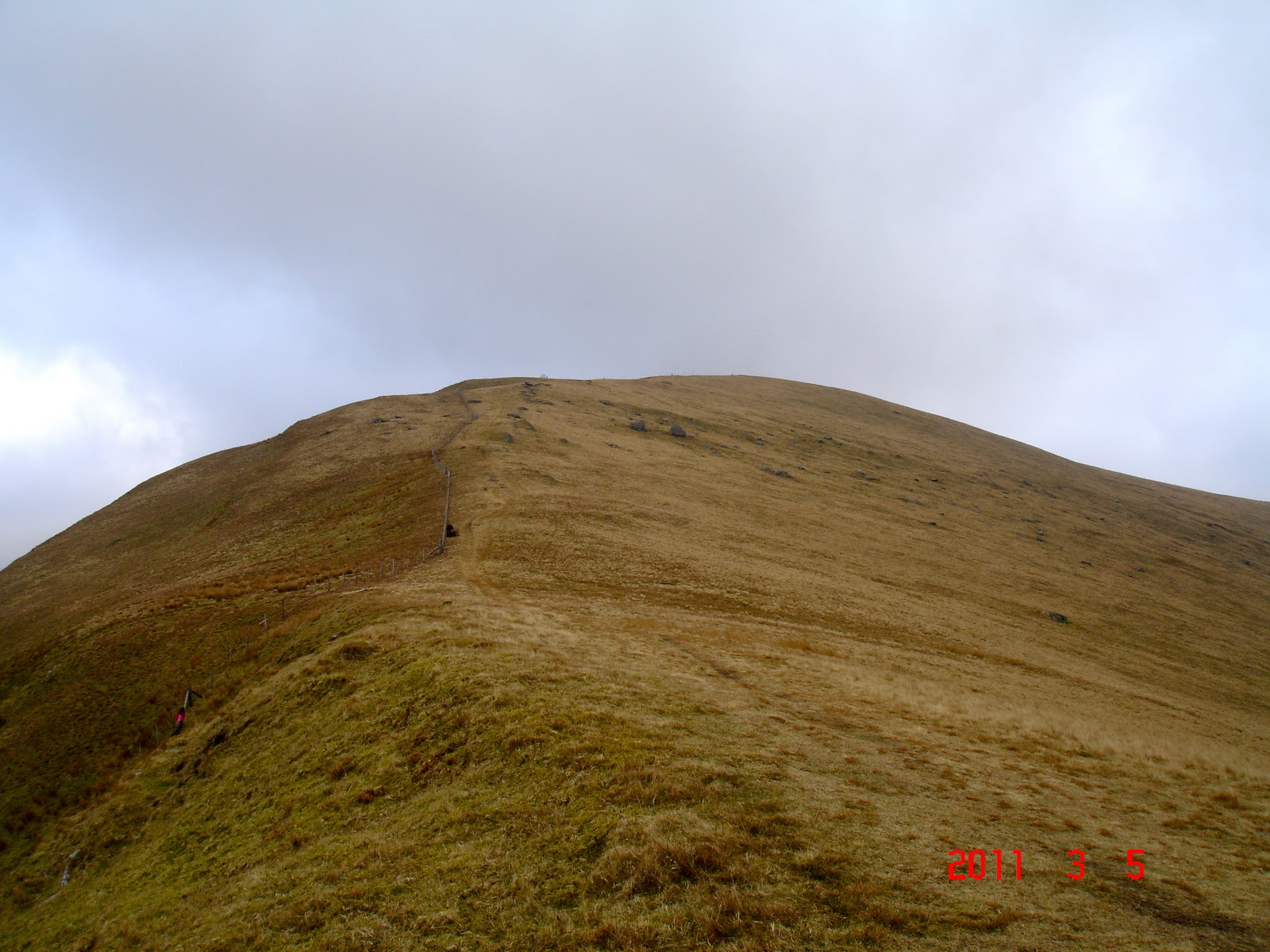 A Blog On The Landscape   Snowdon And Moel Cynghorion  Ps