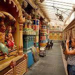 Świątynia w Little India.