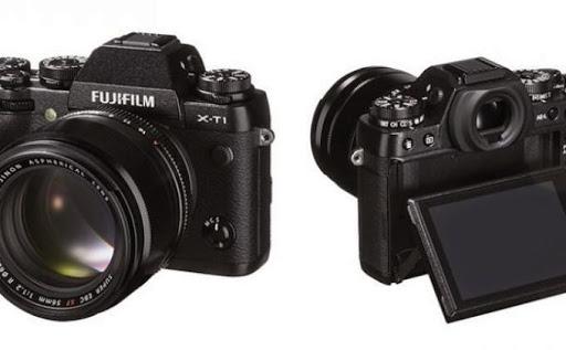 Mau Kamera Fuji Film X Series? ke Borneo Digital Saja