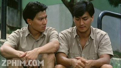 Ảnh trong phim Ngục Tù Mãnh Long - Dragon In Jail 2