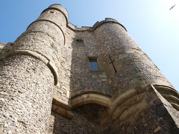 lewes castle