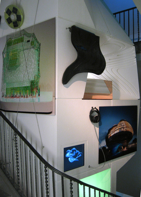 Santa M¨®nica Museum - Barcelona