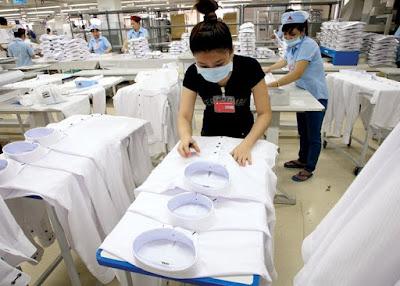 Tuyển 9 nữ lao động làm công việc dệt may tại Fukuoka Nhật Bản