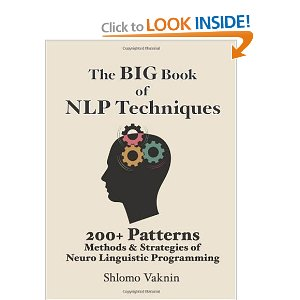Psychology Review The Big Book Of Nlp Expanded Image