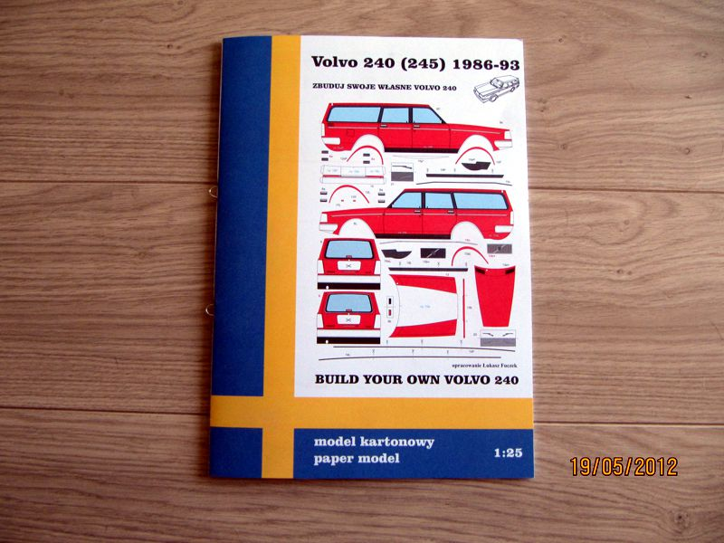 Build Your Own Volvo 240 Turbobricks Forums