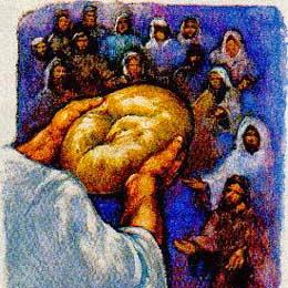 Nghe giảng Lễ Mình Máu Thánh Chúa năm A (2011 - 2020)