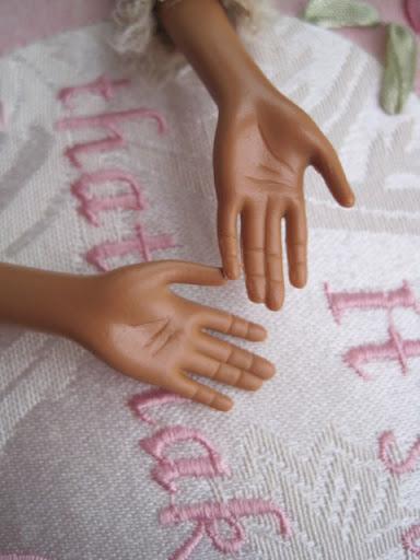 Lelļu rokas/линии жизни на кукольных руках Journal%252520146