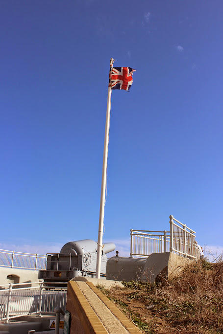 gibraltar - Carregar a bateria da moto até... Gibraltar IMG_4501