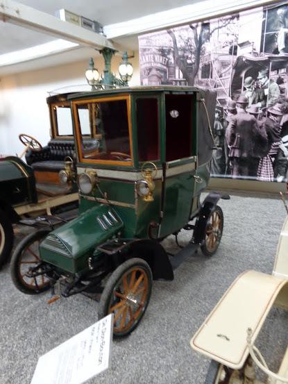 Musée Automobile de Mulhouse  DSC00983