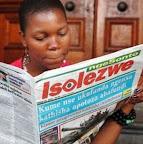 Isolezwe - Prensa en isiZulu