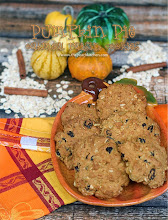 Thumbnail image for Pumpkin Pie Oatmeal Raisin Cookies