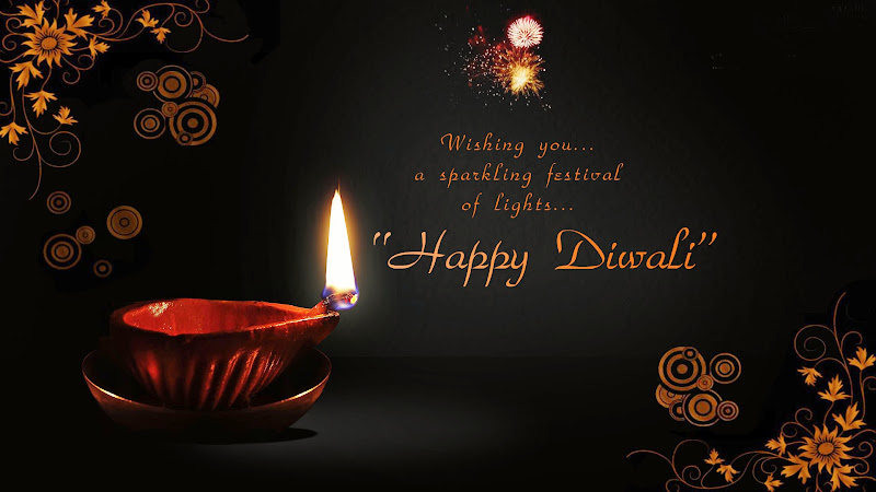 Top 3 Sweet Awesome Happy #ShubhDiwali 2014 SMS, Quotes, Messages For Facebook And WhatsApp