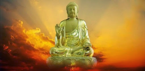 VersaRomance: Konsep Ketuhanan Dalam Agama Buddha