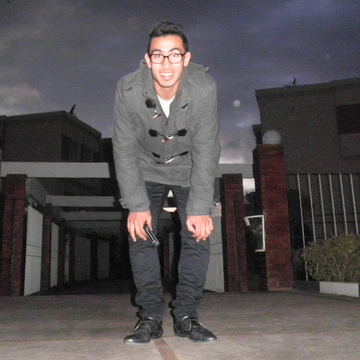 Abdel Saber Photo 10