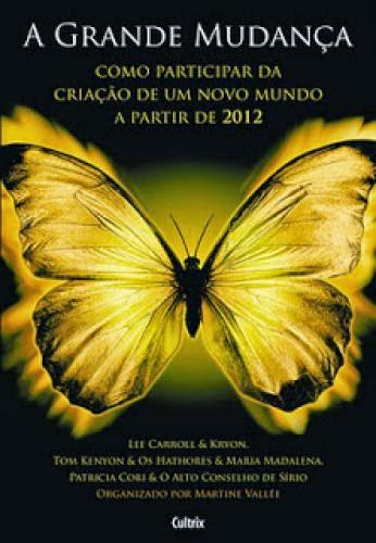 Dica De Livro A Grande Mudana Pedro Guardio