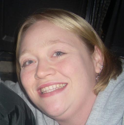 Stephanie Hodgson