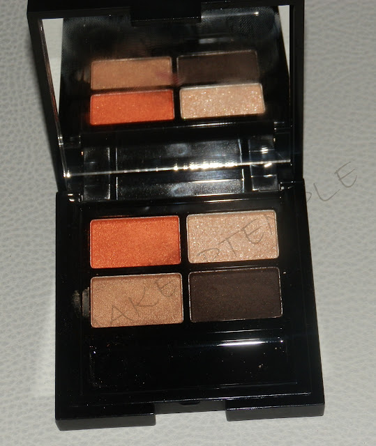 Diego Della Palma Sunshine Eye Shadow Palette