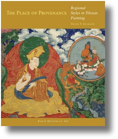 [Jackson: The Place of Provenance]