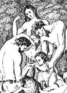 Goddess Panacea Image