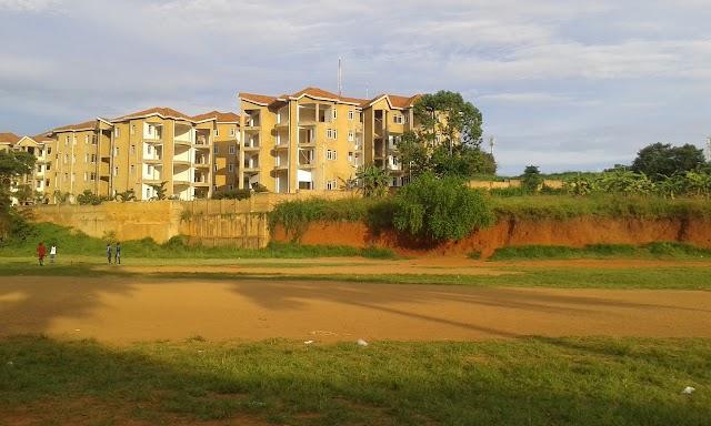 Bwindi Mgahinga Guest House
