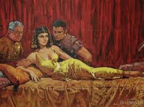 Egyptian Cleopatra Spell To Invoke Beauty