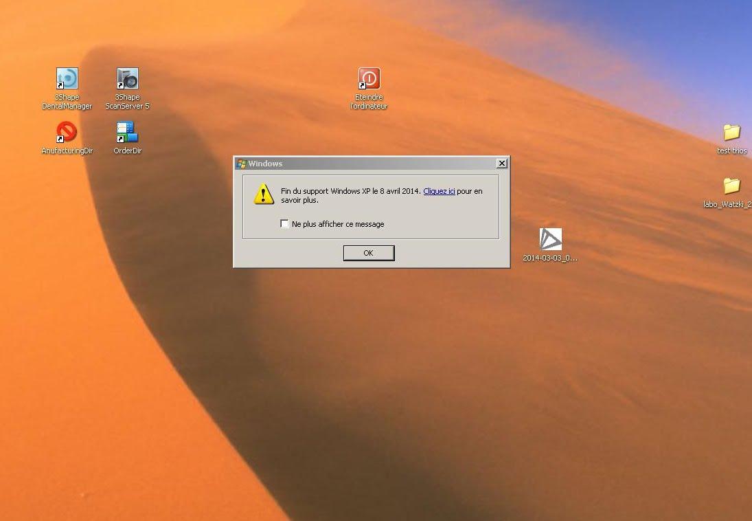 fin de XP ? ScreenShot523