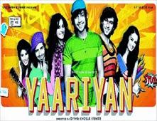 فيلم Yaariyan
