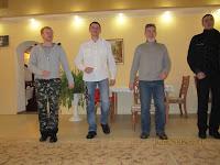 Фоторепортаж с тренинга по ньяса-йоге 12-18 февраля 2012г в Карпатах.709