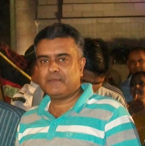 Prabal Banerjee Photo 4