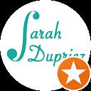 Sarah Dupriez