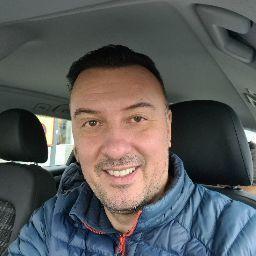 Amir Besirevic