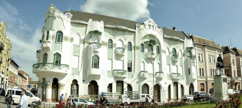 Szeged - Reök ház
