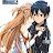 Kirito Asuna avatar image