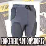 FORCEFIELD ACTION SPORTS