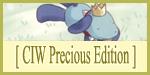 CiW Precious Edition Special Booklet