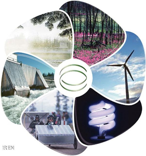 Renewable Energy Solutions Image