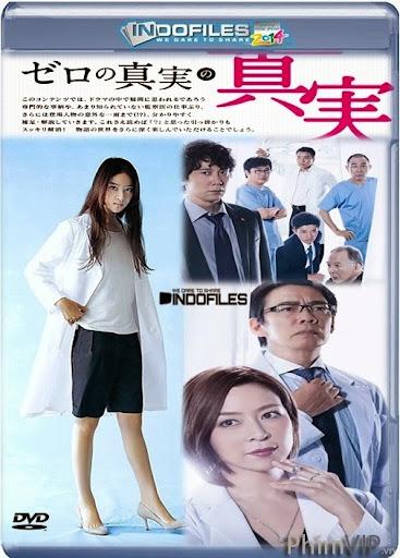 Dấu Vết Phía Sau - Zero No Shinjitsu poster