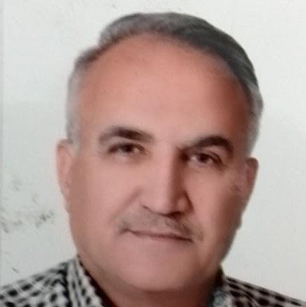 Behzad Haidary