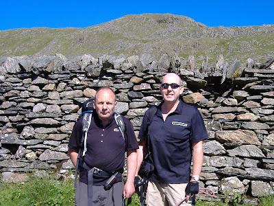 Mark Hock & Andrew Howard
