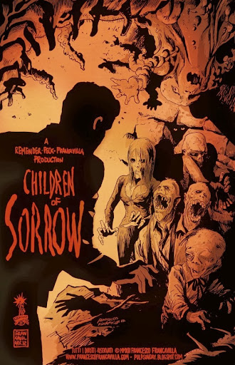 Children Of Sorrow - Hội Ma Quái