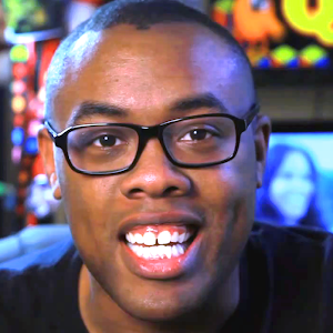 "Who is Andre ""Black Nerd"" Meadows?"