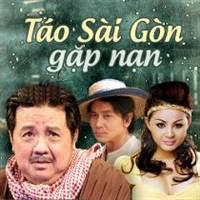 Táo Sài Gòn Gặp Nạn