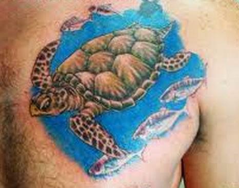50 top turtle tattoo designs and ideas tattoos ideas k. Black Bedroom Furniture Sets. Home Design Ideas